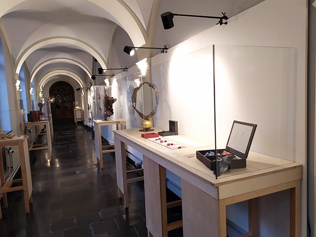 Secteur Office des métiers d art