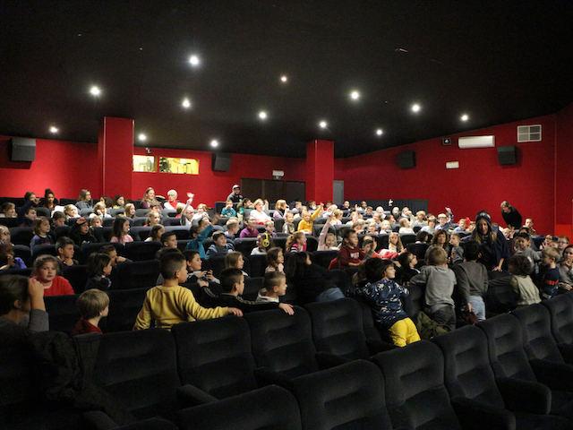 Service Cinema