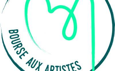 Bourse aux artistes investis dans la culture en Hainaut