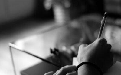 Les ateliers d'écriture en ligne pour rester en contact