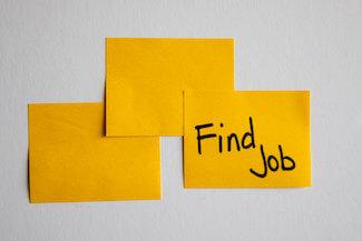 Aide à la recherche d'emploi