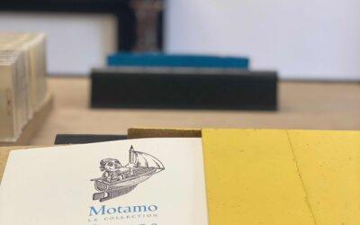 Bon vent à la biennale Motamo !