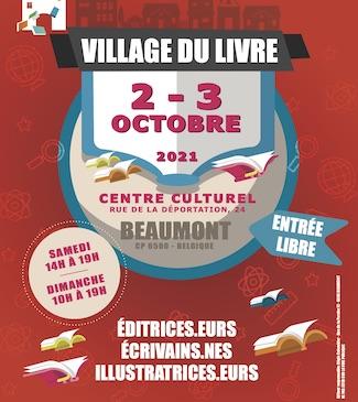 Village du Livre de Beaumont