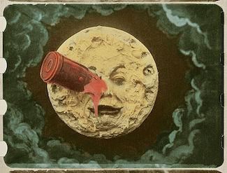 Ateliers d'écritures : quelques mots pour la lune (via zoom)