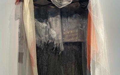La création textile belge mise à l'honneur à Mons