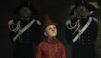 Ciné sous les étoiles : Pinocchio