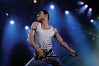Projection en plein air: Bohemian Rhapsody