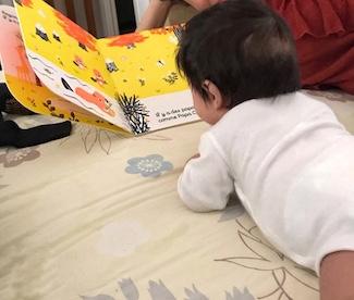 Belubib : rencontre conviviale parents-enfants