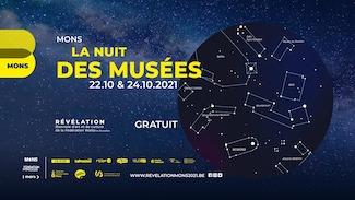 La Nuit des musées à la Maison Losseau