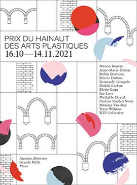 Prix du Hainaut des Arts plastiques