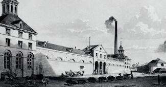 Grand Hornu : le patrimoine ferroviaire se dévoile