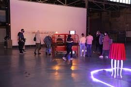 Nocturne au Musée, visites et ateliers