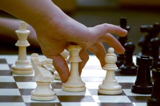 Le jeu d'échecs, véritable outil d'animation