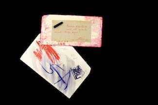 Mail Art, Art postal et autre tamponnage