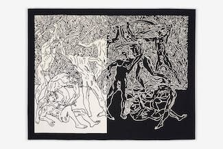 «Tombée de métier» : la tapisserie contemporaine – Conférence apéro